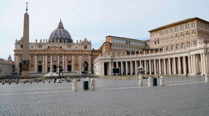 Papa quer responder à pandemia com a universalidade da oração, da compaixão, da ternura.