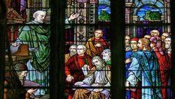 """""""Separai para Mim Barnabé e Saulo, a fim de realizarem a obra para a qual Eu os chamei"""", disse o Espírito aos cristãos de Antioquia."""
