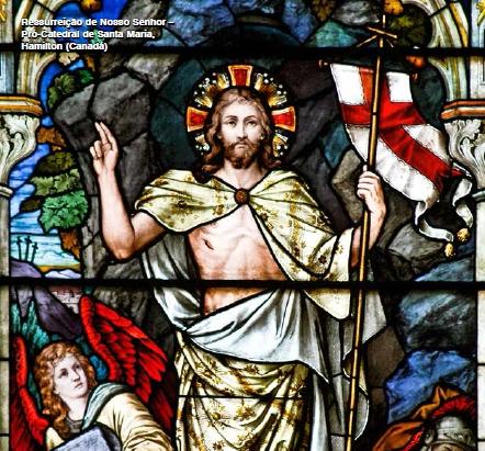 A coincidência de celebrar a Páscoa durante a catástrofe do coronavírus poderia iluminar nossas consciências, para que possamos nos levantar mais fortes e decididos.
