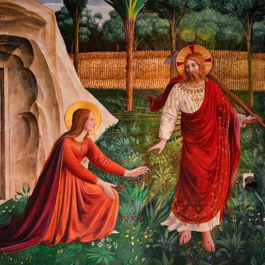 Ressurreição-de-Cristo