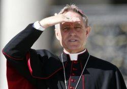 Em novo livro, Secretário do Papa Emérito destaca importância do testemunho para o futuro da Igreja