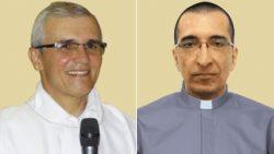 O Papa Francisco nomeou novos Bispos para a Arquidiocese do Rio de Janeiro e para a Diocese de Goiás.
