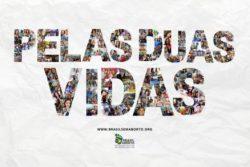 """13ª """"Marcha Nacional Pela Vida"""", evento promovido pelo """"Movimento Brasil Sem Aborto"""", foi destaque nas redes sociais na terça-feira, 02/06, e uniu brasileiros contrários ao aborto."""
