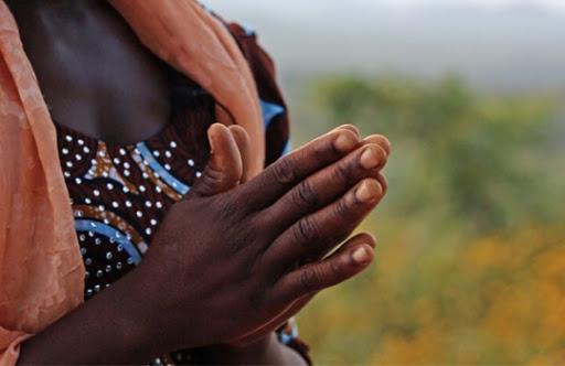 Na quarentena, os católicos africanos estavam ansiosos para poder voltar à celebrar juntos a Eucaristia, maior tesouro que Jesus deixou para a Igreja.