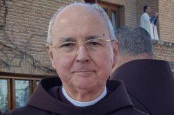 A Missa pelo descanso eterno do Padre Pedro Paulo de Figueiredo foi celebrada na Catedral Basílica de Madri, no primeiro mês de seu falecimento.