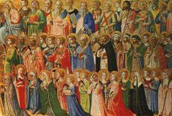 Igreja reconhece as virtudes heroicas de quatro Servos de Deus e declara Beata Maria Antônia Samà, uma leiga calabresa.