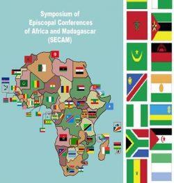 O Secam nasceu da ideia de criar uma estrutura continental capaz de promover uma visão comum da missão da Igreja na África.