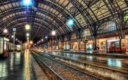 A empresa ferroviária garantirá a manutenção das capelas e incentivará a livre participação dos funcionários nas celebrações e eventos religiosos.