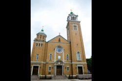 Estados Unidos: continua onda de atentados sacrílegos contra Igrejas e símbolos religiosos Católicos.