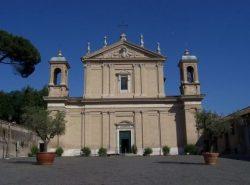 A Igreja Católica Siro-Malabarsui iuris, de Rito Oriental terá concessão da Basílica de Santa Anastácia, construída no século