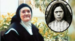 """No Encontro será tratado o """"aparente paradoxo"""" da vida de Irmã Lúcia: ser profeta da mensagem de Fátima vivendo no silêncio."""