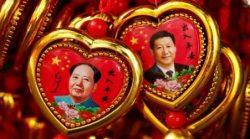 Pequim sempre inova em sua vontade de arrancar a fé dos cristãos e substituí-la pela devoção e culto às autoridades comunistas.