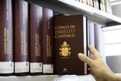 Encontro de Canonistas abordará desafios antropológicos da ideologia de gênero e suas consequências no ordenamento civil e no Sistema Jurídico Canônico.