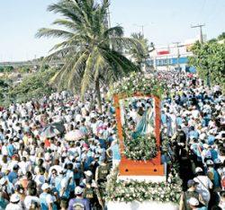 Fortaleza: Caminhada com Maria será realizada online