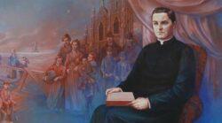 Padre McGivney será o quarto homem nascido nos Estados Unidos a ser beatificado.