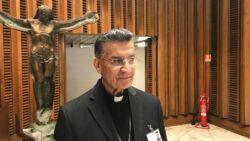 Cardeal Rai: me dirijo a vós porque uma catástrofe abateu sobre Beirute, a noiva do Oriente, o farol do Ocidente está ferida...