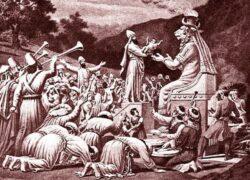 Aborto: novo culto ao demônio Moloch, uma prática tão cruel hoje quanto no passado, tão desumana e irracional como naqueles tempos bárbaros.
