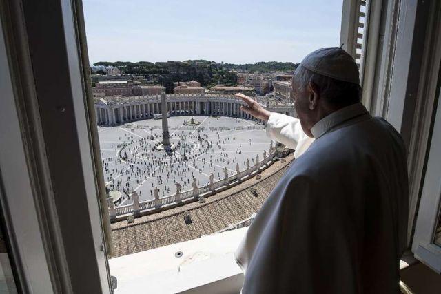 O Evangelho de domingo tratou da correção fraterna e o Papa Francisco indicou três etapas para corrigir um irmão que cometeu um erro.