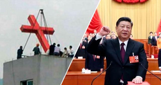 """A província de Hainan oferece a """"recompensa"""" de 100.000 yuans a quem der informações que levem à prisão de estrangeiros """"envolvidos em atividades religiosas não autorizadas""""."""
