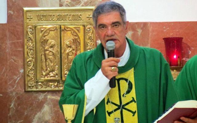 """Bispo recomenda que governo de López Obrador peça perdão pelos massacres de católicos ocorridos durante a chamada """"guerra cristera"""" que aconteceu no México de 1926 a 1938."""