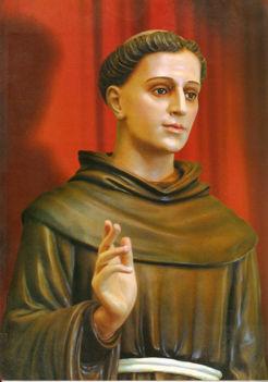 Como poderia Frei Galvão, estando no Mosteiro da Luz, em São Paulo, ter sabido o que acontecera lá no meio do mato com o ex-escravo e seus frangos?