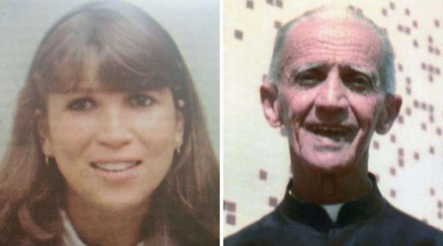 O Papa reconhece o martírio da jovem Isabel Cristina Campos e as virtudes heroicas do Irmão Roberto Giovanni, da Congregação dos Estigmatinos.