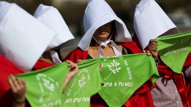 """A proibição é da Justiça de São Paulo que considerou o nome """"Catolicas pelo Direito de Decidir"""" é incompatível com os valores e princípios da Igreja Católica."""