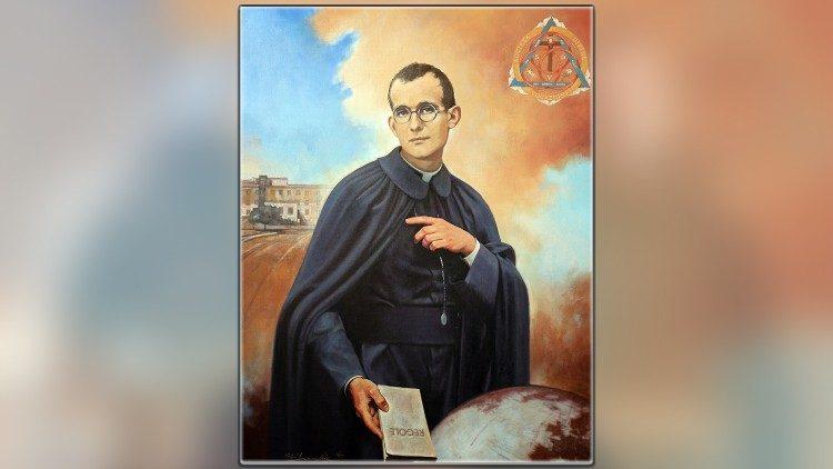 Justino Russolillo morreu em 1955, sempre quis viver como um simples pároco, mas, fundou a Congregação dos Vocacionistas e dois institutos femininos.