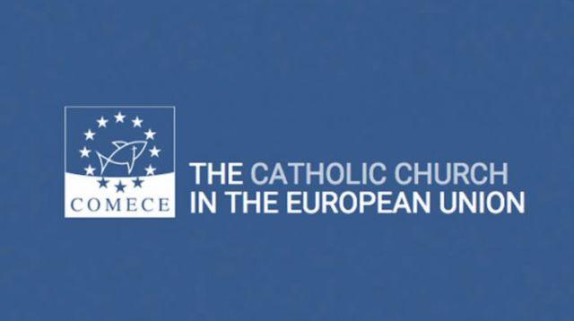 Bispos europeus exigem liberdade de culto durante a pandemia e rotas seguras e legais para os migrantes
