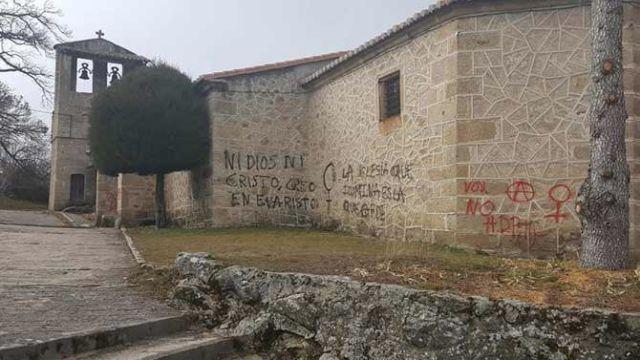 Os atos de discriminação, vandalismo e profanação aumentaram em 2019 e denunciam um crescimento da cristianofobia na Espanha.