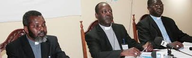 """A Conferência Episcopal de Moçambique recorda que """"É responsabilidade de todos trabalhar para sair das crises atuais""""."""