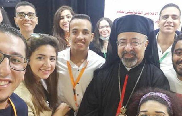 Os jovens da Família de São Tomás querem dar testemunho da glória de Cristo e não buscam sucesso em si e para si.