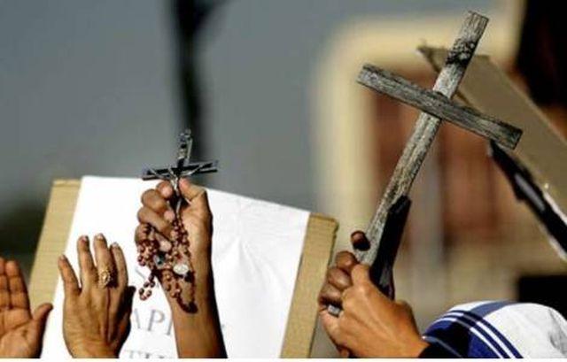 De 01 de setembro até o dia 02 de dezembro deste ano, 76 atos de violência anticristã contra pessoas, objetos ou lugares foram relatados na Índia.