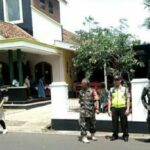 Segurança durante cerimônias de Natal e Ano Novo: ponto de preocupação para governo, polícia, sociedade civil e comunidade cristã na Indonésia.