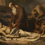 São Paulo, Eremita acompanhava atentamente as lutas da Igreja contra o arianismo e tinha grande admiração por Santo Atanásio.