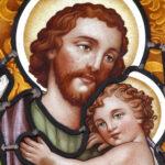 """É muito apropriado proclamar o """"Ano de São José"""" para ajudar os pais a seguir São José, fortalecer a fé, abraçar a vocação e missão deles como pais."""
