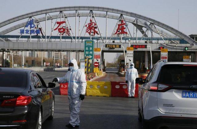 Na China, como Nero, os comunistas acusam falsamente os cristãos de serem a fonte da nova epidemia de Covid-19, em Hebei.