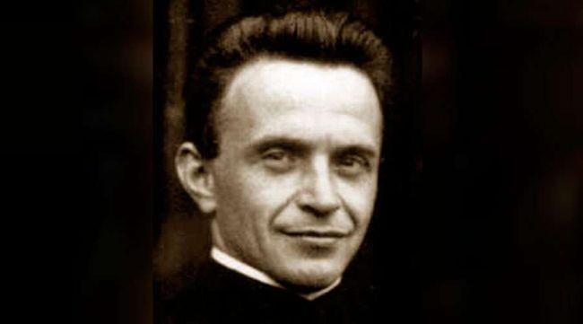 """Padre Adolf Kajpr """"sabia o que significa dizer a verdade"""", quis transmitir a mensagem inalterável de Cristo e por isso foi martirizado."""