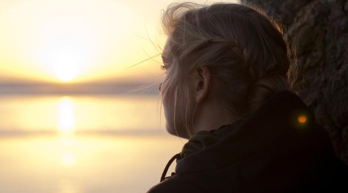 Depressão: uma enfermidade que não está ligada apenas aos não crentes; dela não estão imunes os fiéis católicos, mesmo aqueles mais fervorosos.