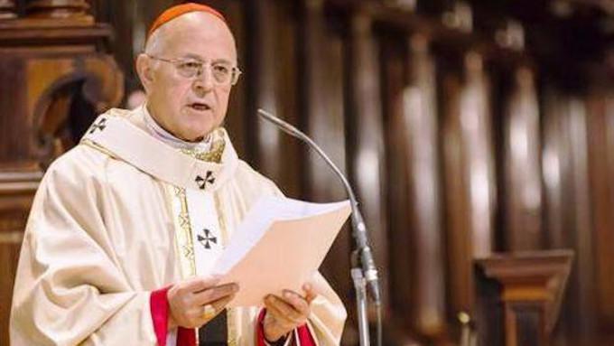 A propósito da absurda limitação da presença de fiéis nas Igrejas, o Arcebispo de Valladolid denuncia Junta Governo.