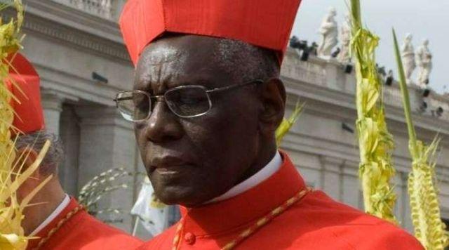 Nomeado pelo Papa Francisco, o Cardeal africano da Guiné Bissau é Prefeito da Congregação para o Culto Divino e a Disciplina dos Sacramentos desde 2014.