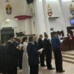 Depois de mais de duas semanas totalmente fechadas pelo governo, as Igrejas da Malásia voltam a ser reabertas.