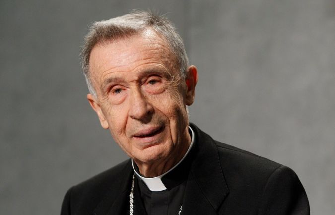 Congregação da Doutrina da Fé: As uniões entre pessoas homossexuais não podem ser abençoadas ou ter algum tipo de reconhecimento religioso.