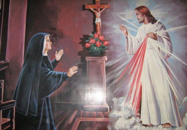 Na Audiência Geral, ao saudar os fiéis poloneses presentes, o Papa Francisco recordou a festa da Divina Misericórdia instituída por São João Paulo II.