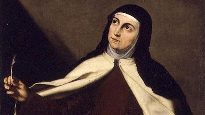 Francisco enviou carta na abertura do Congresso realizado por ocasião das comemorações dos 50 anos da proclamação de Santa Teresa como Doutora da Igreja.
