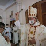 Todas as atividades religiosas serão suspensas em seis igrejas que permanecerão fechadas por 10 dias, de 28 de abril a 7 de maio.
