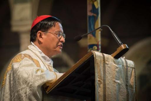 Cardeal Charles Bo, de Yangon, incentivou sacerdotes e fiéis de Mianmar a rezarem o Santo Rosário e promover Adorações ao Santíssimo Sacramento pedindo pelo país.