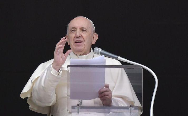 """""""Dos frutos se reconhece a árvore. Uma vida verdadeiramente cristã dá testemunho de Cristo"""", diz Papa Regina Coeli."""