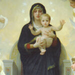 """Ao ouvir """"Ó, Santa Mãe de Deus, rogai por nós! """", o demônio gritava: Maria! Eu não tenho Maria! Não digam esse nome, ele me faz estremecer!"""