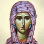 Possuir grande fortuna não é incompatível com a santidade. Santa Melânia era fabulosamente rica e pertencia a uma nobilíssima família senatorial da Roma antiga.